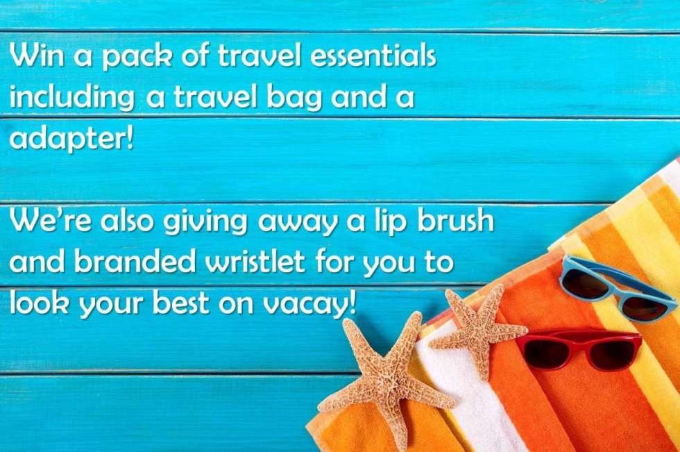 #WIN a travel pack at City Chain Singapore