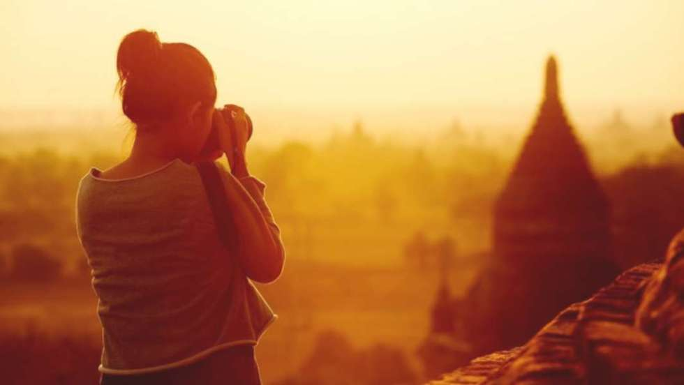 Free Udemy Course on Travel Photography Take Beautiful Photos on Your Adventures