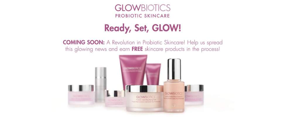 free-skincare-products-at-glowbiotics