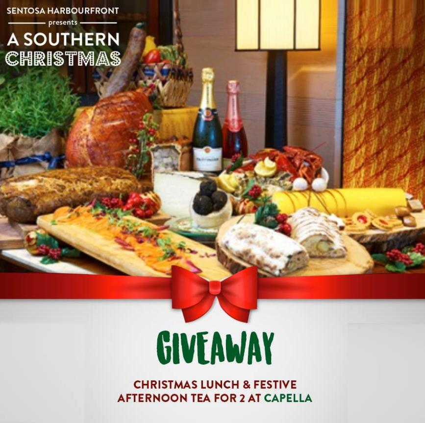 win-a-festive-afternoon-tea-for-2-from-capella-at-sentosa-harbourfront