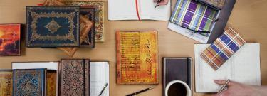 paperblanks notebooks