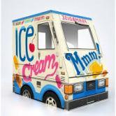 Ice Cream Trunk