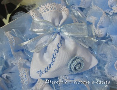 Sacchettini-bomboniere-portaconfetti-celeste-per-Francesco-1