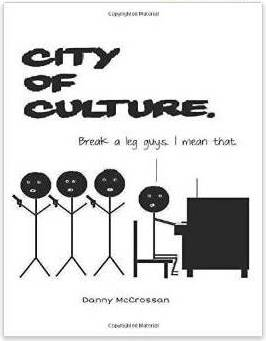 City of Culture Cover.