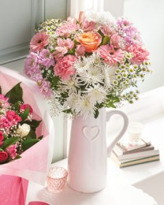 Aldi Mother's Day Flowers - Bouquet