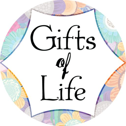 Gifts of Life – Creative Tools For Self Empowerment
