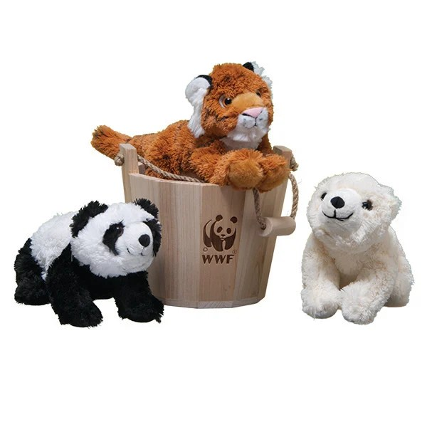 Adopt An Animal Gift Set Ziesite