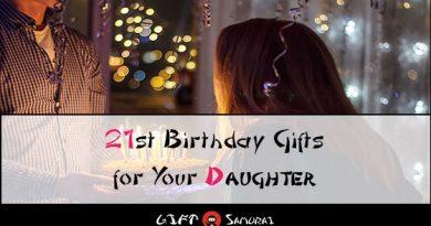 21 Best Birthday Gift Ideas For Your Son S 21st Birthday 2019 Gift Samurai