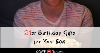 21 Best Birthday Gift Ideas For Your Boyfriend S 21st Birthday 2019 Gift Samurai