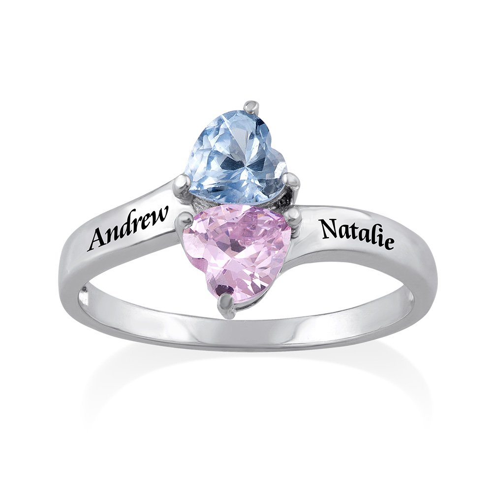 The Best Birthstone Rings For Mom Will Make You Tons Of
