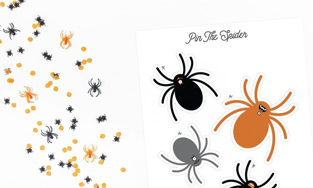 picture relating to Printable Halloween Games Adults referred to as No cost Printable Halloween Video games for Children and Grownups!