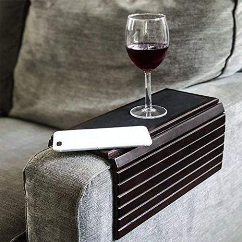 Couch arm Table Sofa Arm Tray