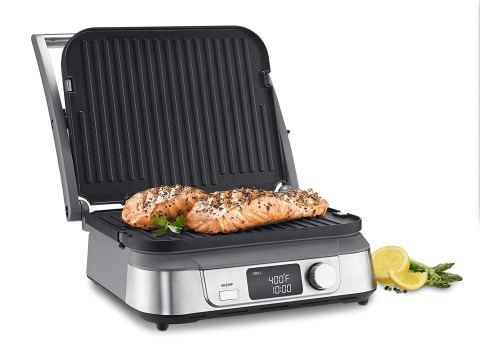 Cuisinart GR-5B Electric griddler