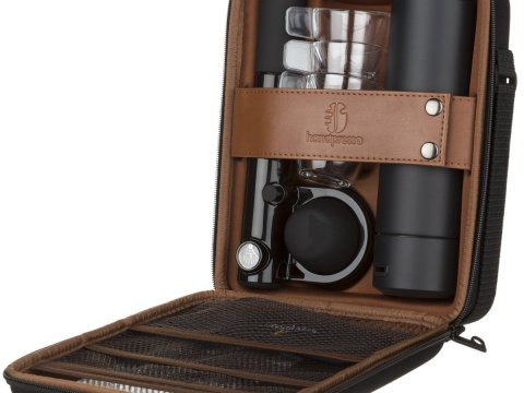Handpresso Outdoor Complete French Press