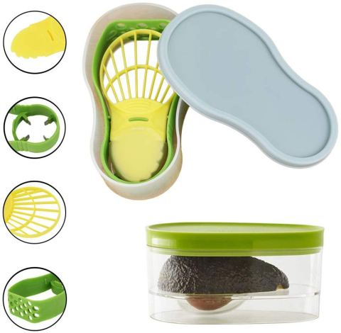 Avocado Tool Set