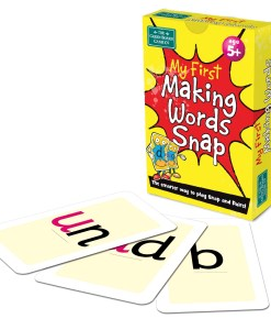 My First Making Words sold by Gifts for little hands