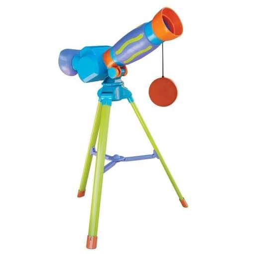 GeoSafari Jr My First Telescope