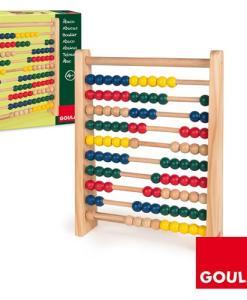 Goula Abacus 10 x 10 - 3