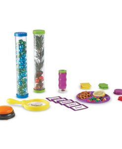 Primary Science™ Five Senses Activity Set sold by Gifts for Little Hands