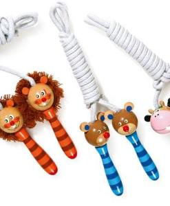 Skipping Rope Animals - Cow sold by Gifts for Little Hands