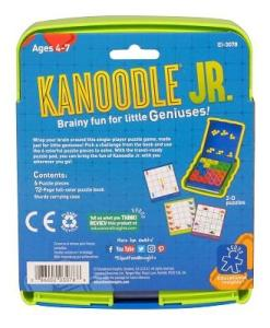 Kanoodle Jr sold by Gifts for Little Hands