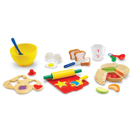 Pretend and Play Bakery Set sold by Gifts for Little Hands