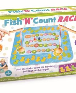 Fish N Count Race -2