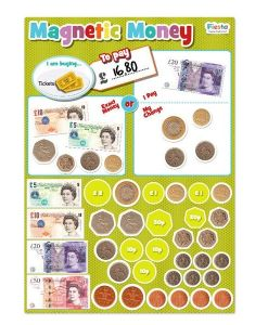 Magnetic Money sold by Gifts for Little Hands