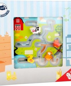 Farm Row Puzzle -2
