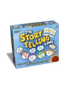 The Story Telling Game sold by Gifts for Little Hands