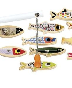 Sardine Fishing Game sold by Gifts for Little Hands
