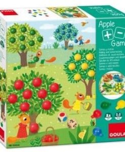 Goula Apple +- Game sold by Gifts for Little Hands