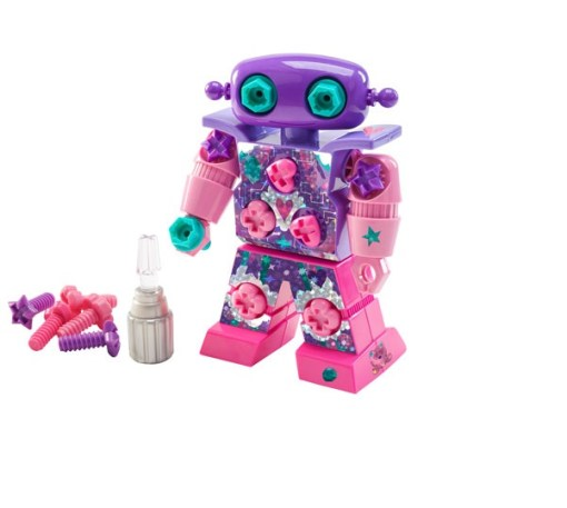 Design & Drill® Sparklebot™ sold by Gifts for Little Hands