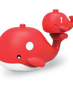 Snap-n-Learn™ Stacking Whales sold by Gifts for Little Hands
