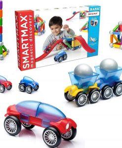 SMARTMAX Stunt Cars
