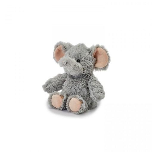 Warmies Microwaveable Plush Junior Elephant
