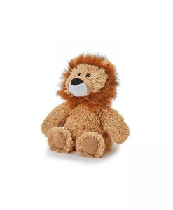 Warmies Microwaveable Plush Junior Lion