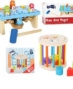 Motor Skills Development Fun Toys - Offer