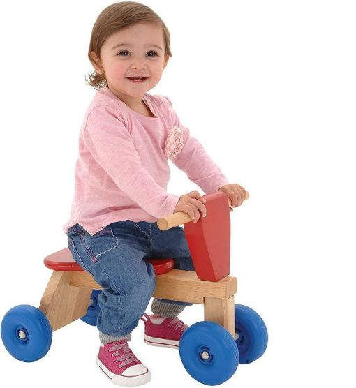 Galt Wooden Tiny Trike