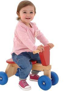 Galt Wooden Tiny Trike
