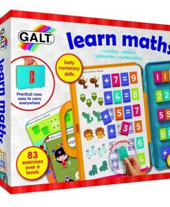 Galt Learn Maths