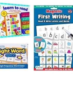 Reception Literacy Bundle Offer