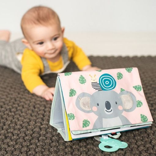 Tummy Time Book