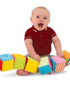 Galt Soft Sensory Blocks