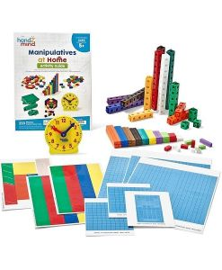 Take-Home Maths Manipulatives Kit