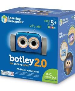 Botley® 2.0 The Coding Robot Activity Set