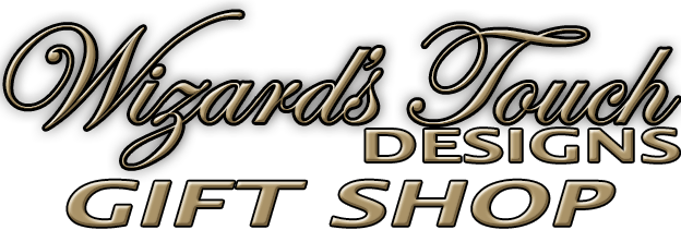 Wizard's Touch Designs Gift Shop