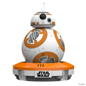 Star Wars Sphero BB-8 Droid