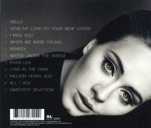 25 - Adele (verso)