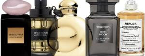 Top 10 Luxury Fragrances for Men